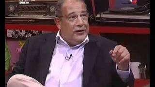 Dr. Eduardo Barroso / Luís Filipe Borges / 5 Para a Meia Noite