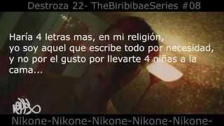 The Biribibae Series #08 Letra y descarga Nikone