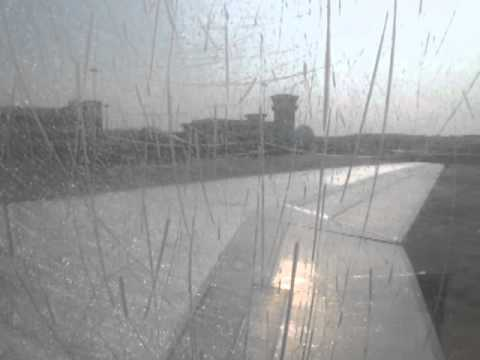 Biman Bangladesh Departure Announcement (DC10)