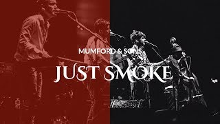Mumford & Sons - Just Smoke (Piano Cover)