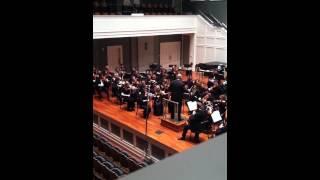 Beethoven Symphony No. 7 - II. Allegretto (excerpt)