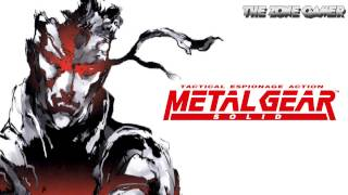 Metal Gear Solid - Snake death scream sound effect
