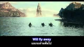 May It Be  - Enya Thai Sub