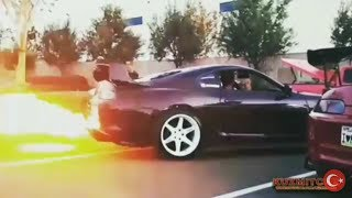 KHVLIF - ROUGH  (Bass Boosted) Car - Drift - DJ GALİP