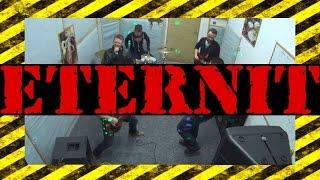 Eternit - Ruda tańczy jak szalona (Czadoman rock/metal cover 2015)