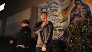 HVSTLVY - 3AM IN TIJUANA feat G-LOC (OFFICIAL MUSIC VIDEO)