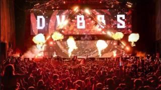DVBBS - Angel ft. Dante Leon