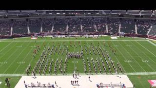 "TUDMB Halftime Performance - ""She Looks So Perfect"" by 5 Seconds of Summer"