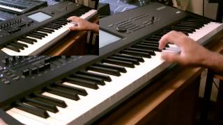 Sirius The Alan Parsons Project Cover