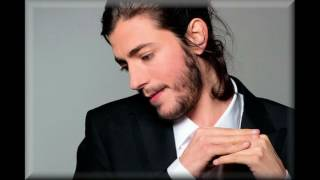 "EUROVISION 2017 Winner song by Salvador Sobral  ""Amar Pelos Dois"" (Love for both)"