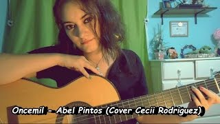 Oncemil - Abel Pintos (Cover Cecii Rodriguez)