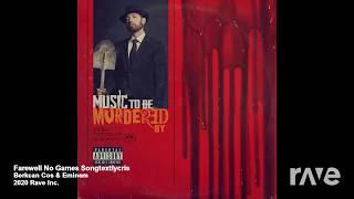 OLD VS NEW! Farewell X No Games | Eminem & Serani | P-Mo Mix