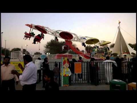 Hili Fun City, Al Ain, Abu Dhabi, UAE