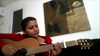 Flor de lis (Cover) - Djavan
