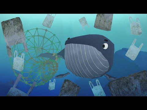 A Whale's Tale (El cuento de una ballena)