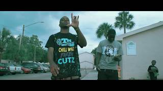 Smurf The God - Work Hard Play Hard ft OTM (Official Music Video) prod by TeeOnTheBeat