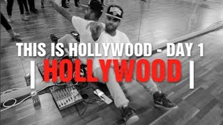THIS IS HOLLYWOOD    Italian Tour 2013   HOLLYWOOD -  BoB ft T.I. and Juicy J. - Still In This Bitch