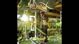 Mad Division - Vuela feat. Anita Kuruba & Squid