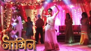 NAAGIN Last Episode | Shivanya DANCES On Sridevi's Song
