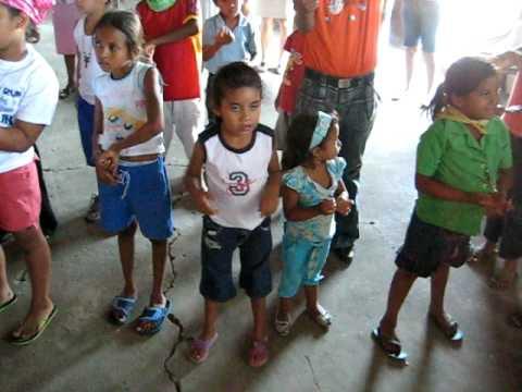 LCVH Nicaragua 2009