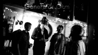 Generator Ohm - Smoke Eater (Upon the Me Om I - 2012)