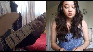 Greedy (Ariana Grande Cover) | Alina Jasmine | JABA