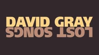 """David Gray - """"Red Moon"""""""