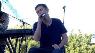 Scotty McCreery- Dirty Dishes LIVE at SeaWorld