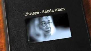 Sabda Alam - Chrisye