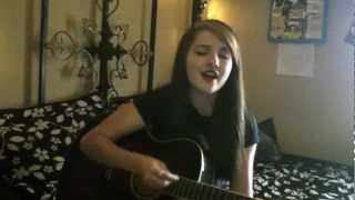 Mady Shea - Rooster (Alice in Chains cover)