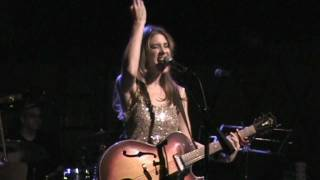 Popular Wedding Song- Right Here, Right Now - Sheri Miller - (Live)