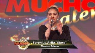 "Berenice Avila - ""Se Me Olvidó Otra Vez"" - TTMT 19 Eliminatorias"