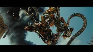 Transformers 2: Music Video