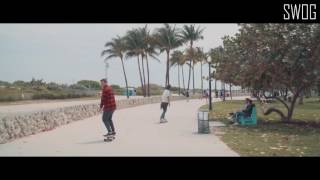 Calvin Harris & Michel Calfan style (Music Video) GEROX & LOBO - Dance with Me