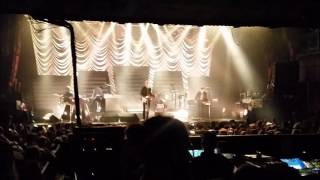 Spoon - The Underdog (live) - Orlando HOB 05-02-17