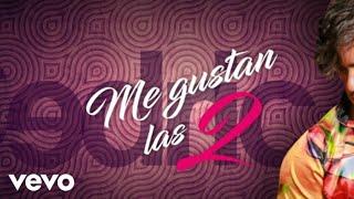 Cedric Vidal - Me Gustan Las 2 (Cover Audio)