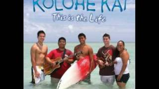 Kolohe Kai - Is This Love