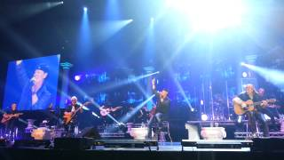 Scorpions Unplugged Blackout Köln Cologne 2014