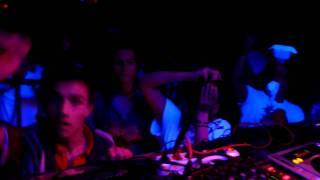 JayKosy @ In Beat We Trust - Tunnel Club/St,Petersburg 2009