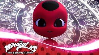 MIRACULOUS | 🐞 SANDBOY 🐞 | Tales of Ladybug and Cat Noir