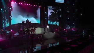 Leandro - Silêncio de amor (Live)