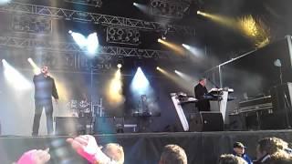 ALPHAVILLE - SOUNDS LIKE A MELODY - ESBJERG 2012