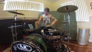 PVRIS - Waking Up (Drum Cover)
