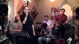 Anna and the Big Faces - Jó reggelt,Élet! ( cover by Egy Másik Zenekar) live
