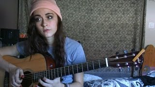 Chained \\ The xx (acoustic cover)