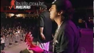 Charlie Brown Jr - Ela Vai Voltar (Rock Festival 2006)