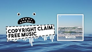 Joakim Karud - Waves (Vlog Music Copyright Free Music)