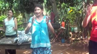 Parabens em guarani