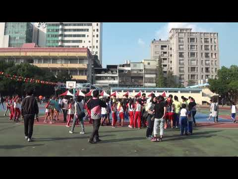 1071201東門校運青黃接力後 - YouTube
