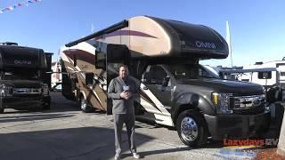2019 Tiffin Motorhome Phaeton 37BH Video Tour from Lazydays